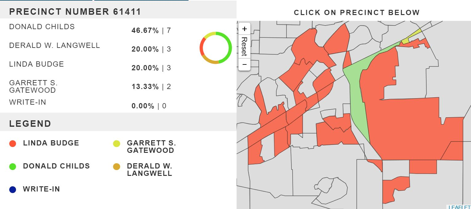 precinct 61411 11302018 update